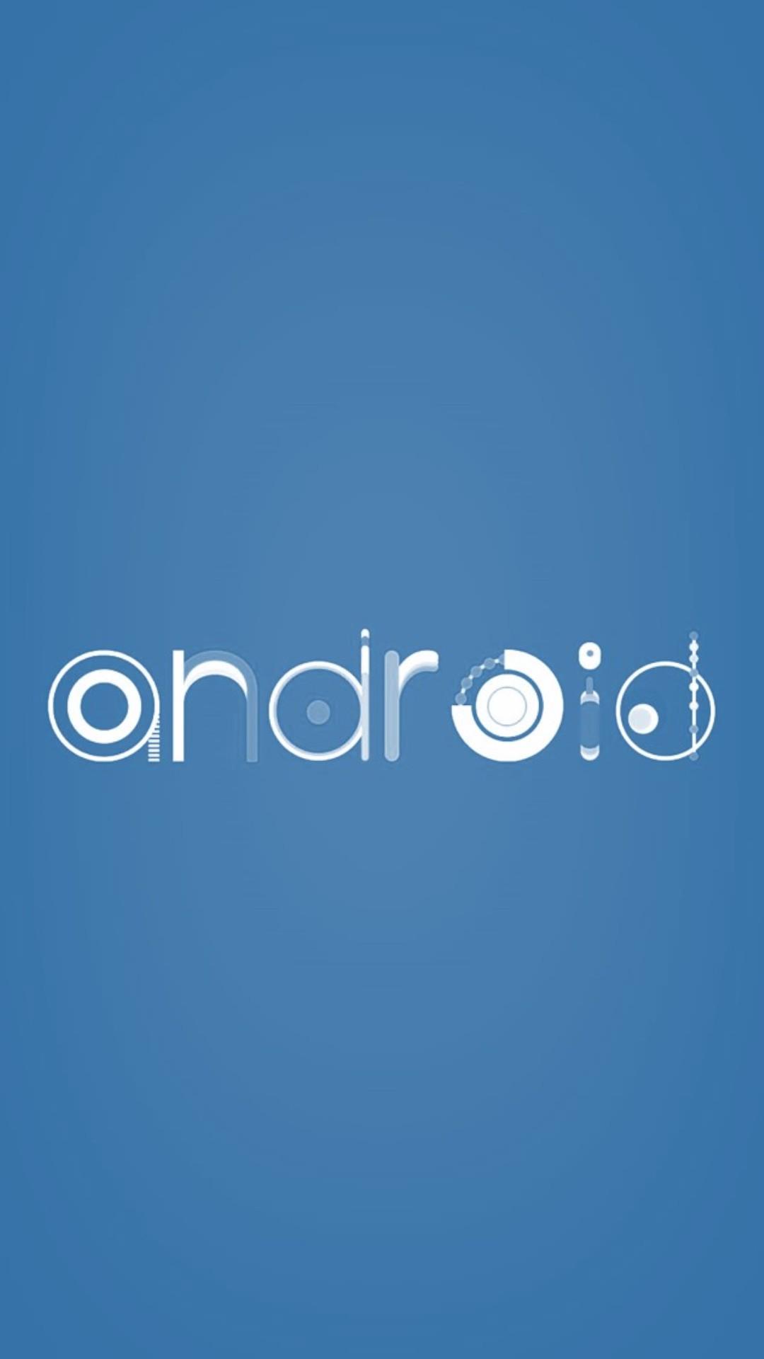 안드로이드 로고 심플 디자인 배경화면 4종 (1).jpg