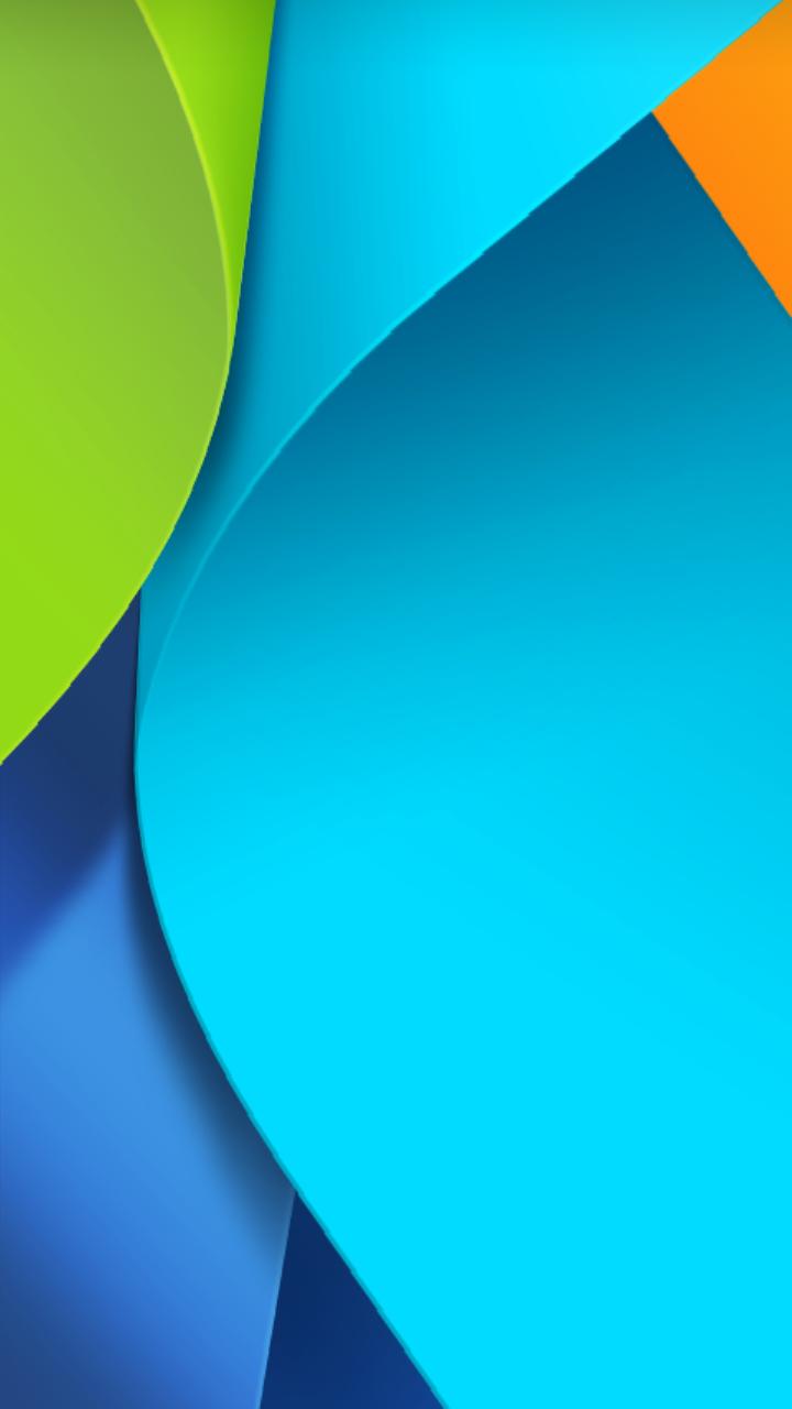 삼성 Z1 [타이젠스마트폰] 공식 배경화면 모음! HD해상도 버전!